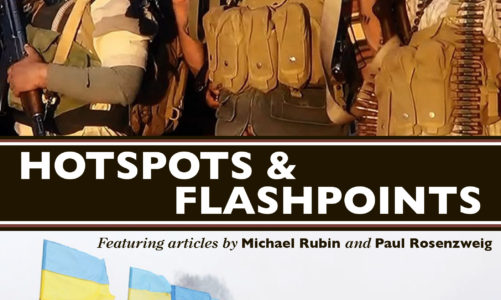 Hotspots and Flashpoints