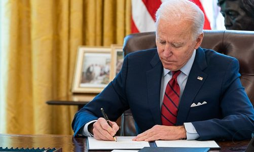 Biden's Baffling Decisions Leave Allies Wondering Where They Stand