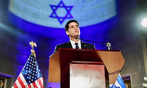 JPost writes about Amb. Ron Dermer joining JINSA as Non-Resident Distinguished Fellow