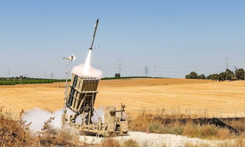 The Senate is setting a dangerous precedent with Iron Dome funding